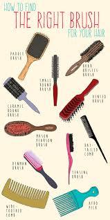Best Brush For Bob Hairstyles 25 Best Ideas About Hair Brush Straightener On Pinterest