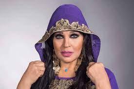 فيفي عبده: أنا أفضل راقصة شرقية بالعالم - CedarPost