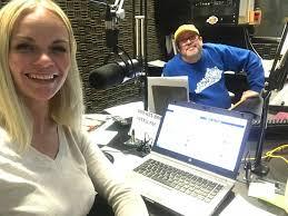 88.9 WEKU - Bryan Bartlett and Wendy Barnett on the air...   Facebook