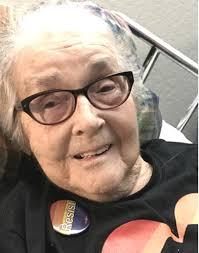 Elizabeth McAfee Obituary (1924 - 2017) - Edmonds, CA - Marin ...