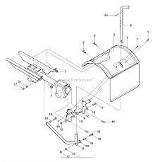 Tine hood depth regulator and drag bar 14 hp kohler wiring diagram at ww38