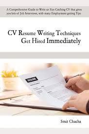 Amazon Resume Tips Cv Resume Writing Techniques Get Hired Immediately A