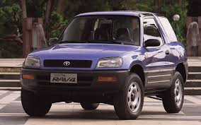 TFLcar's Five Little Steps to Modern Baby Crossovers #1 - 1995 ...