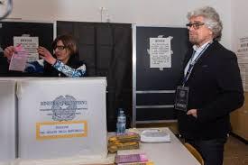 Resultado de imagen para italia elecciones