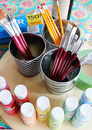 how to host a girls night in painting party at home
