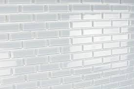 ... Small Subway Tile Good Icicle Small Subway Glass Mosaic Tile Modern  Mosaic Tile Other ...