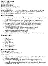 Marketing Associate Resumes 1
