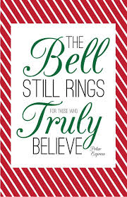 Polar Express Quotes 86 Stunning 2424 Best Polar Express Printables Images By Crafty Annabelle On