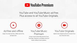 YouTube Premium and Music Subs Get Cheaper for Students | News ...