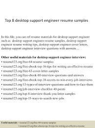 desktop resume creative it support engineer sample resume luxurious and splendid