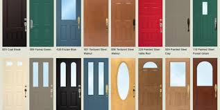 new front doorsdoor  Exterior Doors With Glass Awesome Cost Of New Front Door