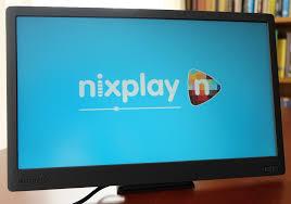 nixplay edge 13 wifi cloud frame review