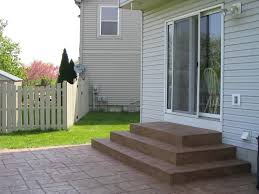 stamped concrete patio with stairs. Unique Patio Stamped Concrete Patio Steps  Google Search In Stamped Concrete Patio With Stairs
