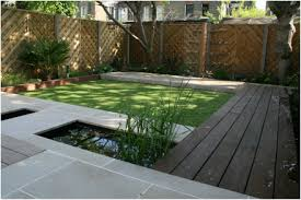 Small Picture Garden Design Services NI