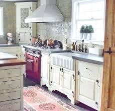 farmhouse kitchen rug vintage kitchen rug runner farmhouse sink white cabinets farmhouse kitchen rug runner