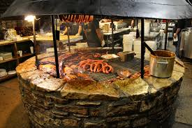 Texas Bbq Pit Design The Salt Lick In Austin Tx Well Its Really In Driftwood