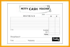 Cash Register Log Template Printable Petty Cash R Template
