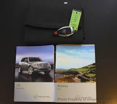 2012 Used Mercedes-Benz GLK CERTIFIED GLK350 4Matic AWD SUV CAMERA ...