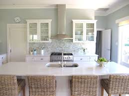 Coastal Kitchen Backsplash Ideas Remodel Living  Subscribedme Coastal Kitchen Images