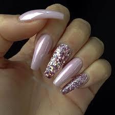 acrylic nail art designs and ideas 2