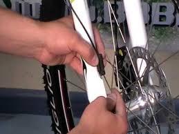 Установка <b>и</b> настройка велокомпьютера - YouTube