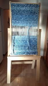 rag rug loom stand up looms rag rug loom with stand instructions making rag rug loom
