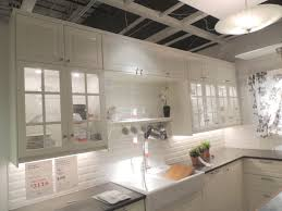 cabinet ikea shallow kitchen cabinets for small kitchens