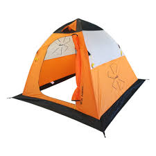 <b>Палатка рыболовная зимняя</b> Norfin Fishing 210x210см — купить в ...