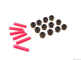 BMW Convertible 1994 bmw 325i oil type : BMW 325i Engine Valve Stem Oil Seal Set Replacement (Corteco ...