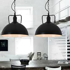 retro lighting pendants. discount hot vintage edison industrial ceiling pendant lamp hanging lighting loft american country restaurant bedroom chandelier european retro pendants e