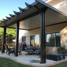 alumawood patio cover kits Archives Patio Covered