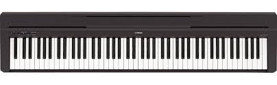 Yamaha P45 88 Key Weighted Action Digital Piano P45b