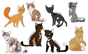 Unique Warrior Cat Designs Doom Drawing Warrior Cats Picture 1346273 Doom Drawing