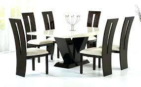 dining room chairs set of 4 dining room tables and chairs delightful dining room