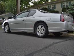 FOR SALE: 2004 MONTE CARLO SS - Chevrolet Forum - Chevy ...
