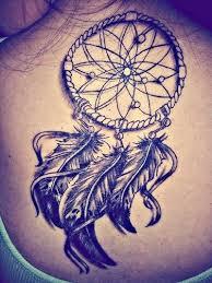Purple Dream Catcher Tattoo 100D ornaments dreamcatcher tattoo TattooMagz 23