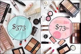 here i m posting some dupes for high end makeup you can use them in place of high end makeup s that you might don t want to use as a