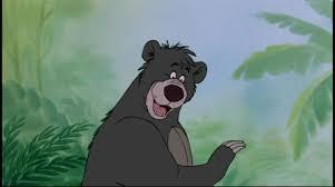 mowgli s best friend is baloo