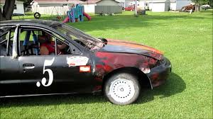 2002 Chevy Cavalier* STOCK CAR* - YouTube