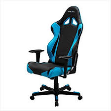 chair gaming. dxracer racing series doh/re0/nb newedge edition bucket seat office chair gaming