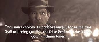 Indiana Jones Quotes Simple 48 Indiana Jones Quotes QuotePrism