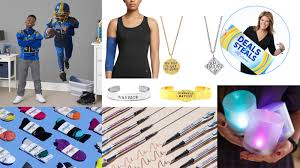 gma deals and steals on must have clothes makeup jewelry and more abc news