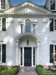 modern front door light fixtures cream house black brick patio great fixture hanging large