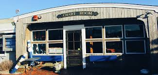 Waterfront Restaurant In Cape Cod Cataumet Ma Chart Room