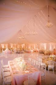Southern California venues to have a tent wedding
