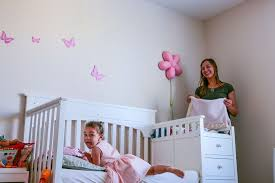 Short Notice Babysitter Tradition Meets Tech Bambino Lets Parents Find Sitters Through