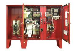 s steven brown associates a fire pump controller
