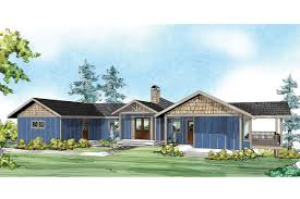 Prairie Style Home Plans Designs Prairie Style House Plans Edgewater 10 578 Associated