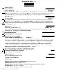 Bullet Points Resume Musiccityspiritsandcocktail Com