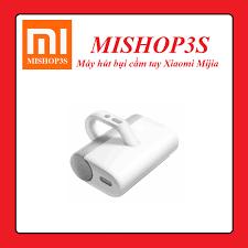 Máy hút bụi diệt khuẩn không dây Xiaomi Mijia WXCMY01ZHM